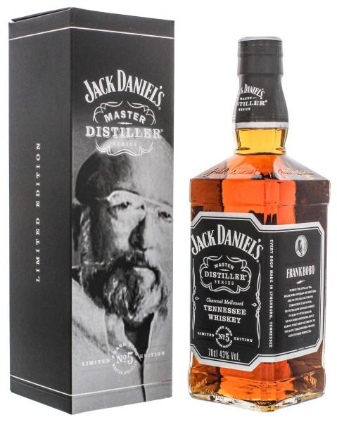 Jack Daniels Master Distillers Edition No. 5 0,7L 43%