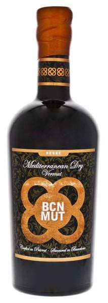 BCN MUT Barrel Aged 0,75L 18%