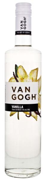 Van Gogh Vodka Vanilla, 0,7 L, 35%