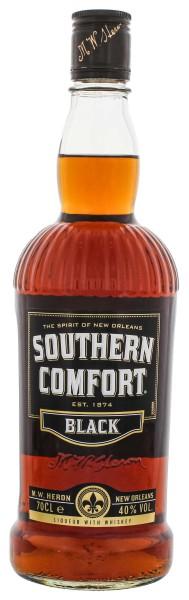Southern Comfort Black 0,7L 40%