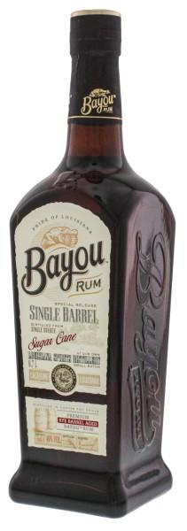 Bayou Special Release Single Barrel Rum 0,7L 40%