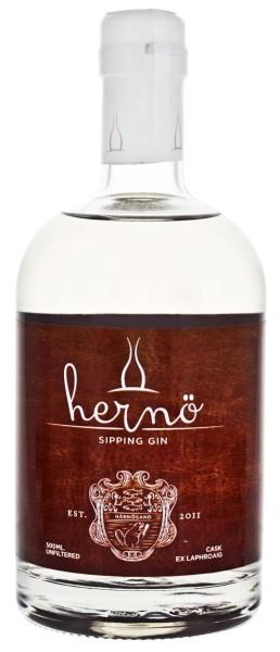 Hernö Sipping Gin 2018 0,5L 45,3%