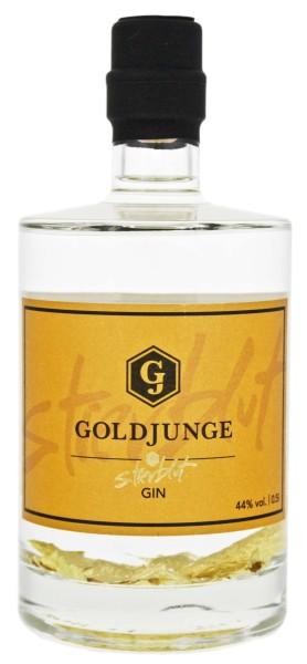 Goldjunge Stierblut Gin 0,5L 44%