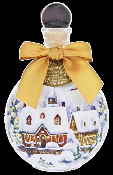Chopin Vodka Weihnachtskugel Haus 0,5L 40%