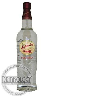 Matusalem Rum Platino, 0,7 L, 40%