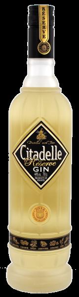 Citadelle Reserve Gin 2014 Solera, 0,7 L, 44%