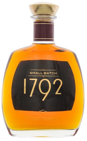 1792 Small Batch Kentucky Straight Bourbon Whiskey 0,7L 46,85%