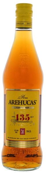 Arehucas Rum Dorado 1 Jahr
