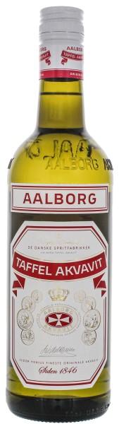Aalborg Taffel Akvavit 0,7L 45%