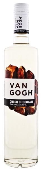 Van Gogh Vodka Dutch Chocolate, 0,7 L, 35%