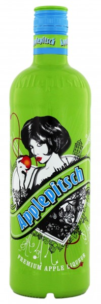 Applepitsch Premium Apple Liqueur