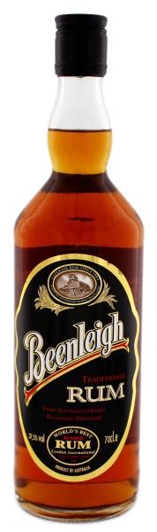 Beenleigh Dark Rum, 0,7 L, 37,5%