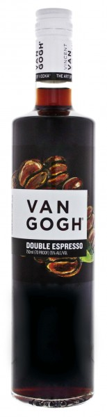 Van Gogh Vodka Double Espresso 0,7L 35%