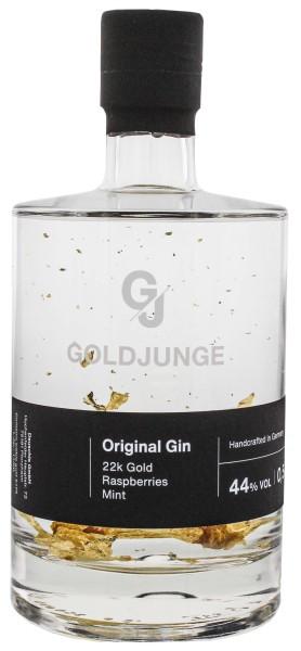 Goldjunge Original Dry Gin 0,5L 44%