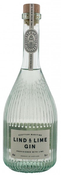 Lind & Lime Gin 0,7L 44%