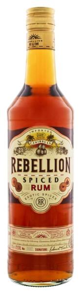 Rebellion Spiced 0,7L 37,5%
