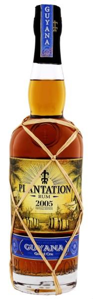 Plantation Guyana 2005 0,7L 45%