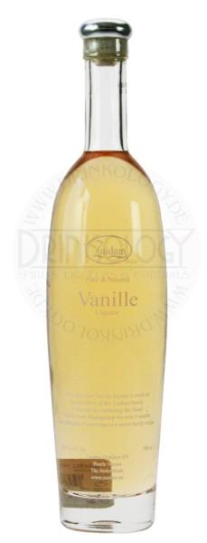 Zuidam Creme de Vanille Liqueur 0,7L 24%