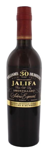Jalifa Solera Especial 30 Jahre Amontillado 0,375L 19,5%