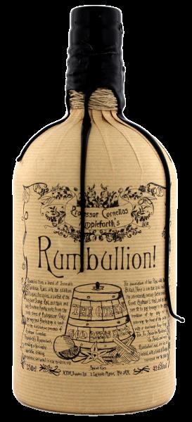 Professor Cornelius Ampleforth's Rumbullion