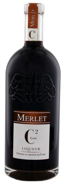 Merlet C2 Cognac & Liqueur de Café