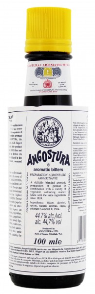 Angostura Aromatic Bitters, 0,1 L