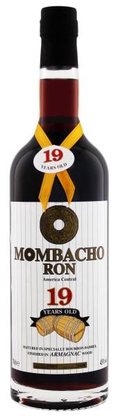 Mombacho Rum 19 Years 0,7L 43%