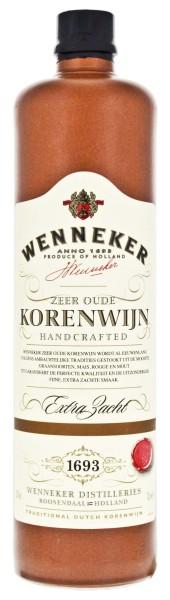 Wenneker Zeer Oude Korenwijn 0,7L 38%