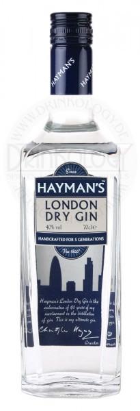Hayman`s London Dry Gin