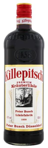Killepitsch Premium Kräuterlikör