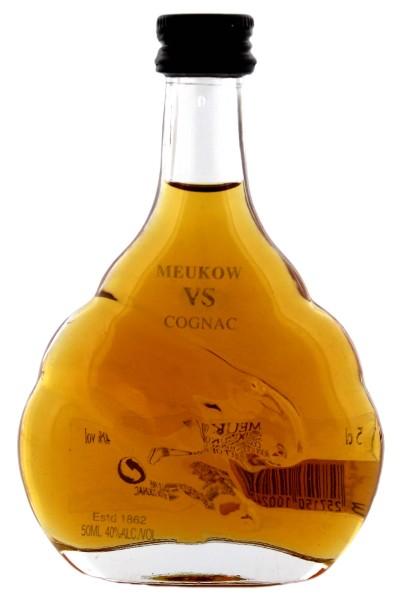 Meukow Cognac VS Miniature