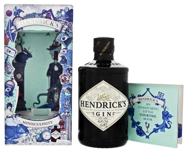 Hendricks Gin 0,35L 41,4%