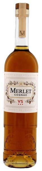 Merlet VS Cognac 0,7L 40%