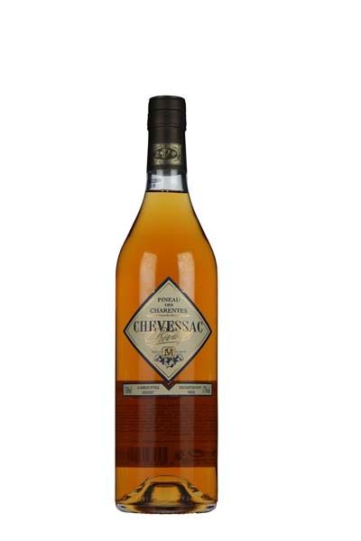 Merlet Chevessac Pineau des Charentes, 0,75 L, 17%