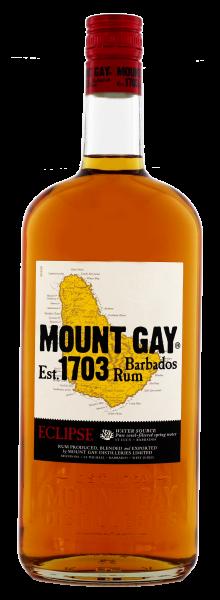 Mount Gay Rum Eclipse, 1 L, 40%