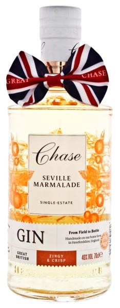 Chase Seville Marmelade Gin 0,7L 40%