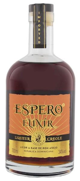 Espero Elixir Creole