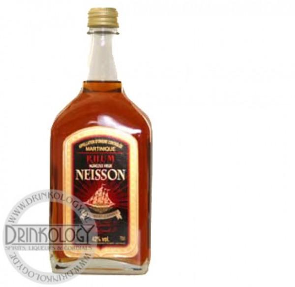 Neisson Rhum Vieux Reserve Speciale, 0,7 L, 42%