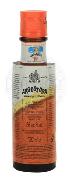 Angostura Orange Bitters 0,1L 28%