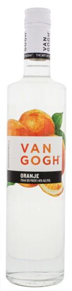 Van Gogh Vodka Orange, 0,7 L, 40%