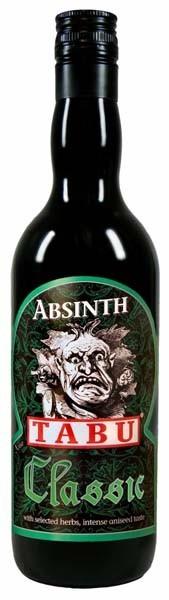 Tabu Absinth Clasic