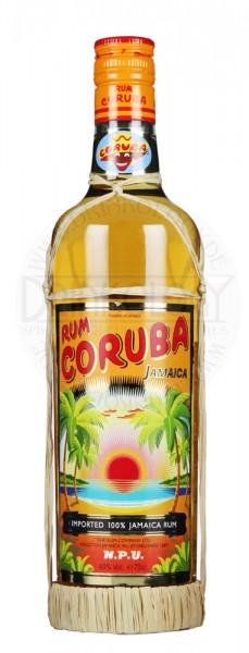 Coruba-Rum