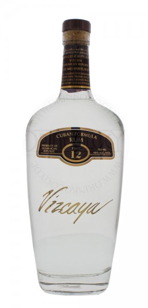 Vizcaya Rum Light