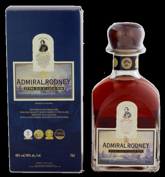 Admiral Rodney Rum 0,7L 40%