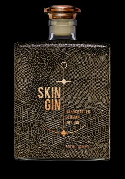 Skin Gin Leder
