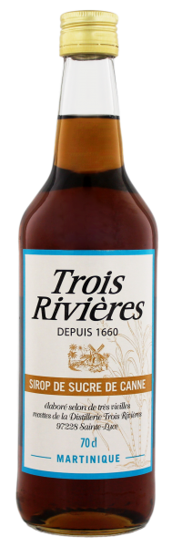 Trois Rivieres Cane Syrup 0,7L