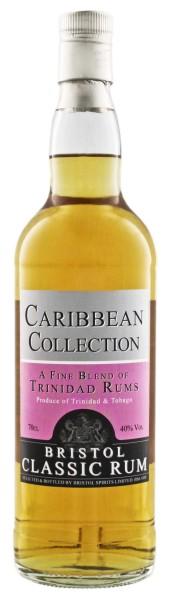 Bristol Caribbean Collection Rum 0,7L