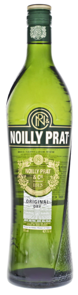 Noilly Prat French Dry Vermouth 0,75L 18%