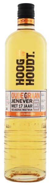 Hooghoudt Originele Oude Graanjenever, 1 L, 38%