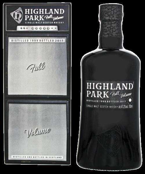 Highland Park Full Volume 0,7L 47,2%